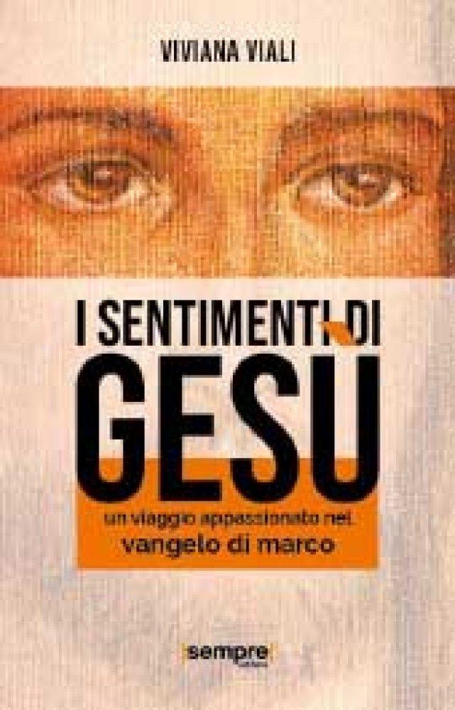 Copertina libro I sentimenti di Gesu