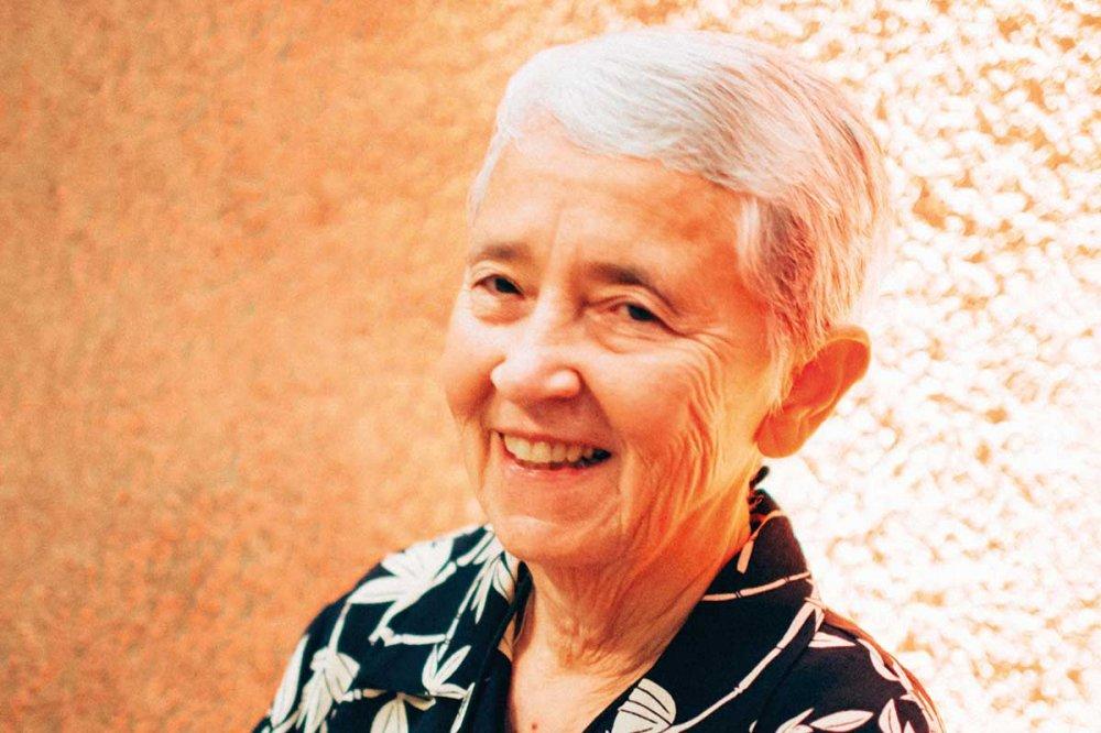 Judy Byron Legacy Award great
