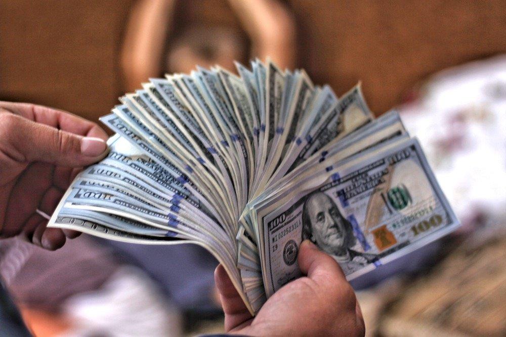 Dollari americani