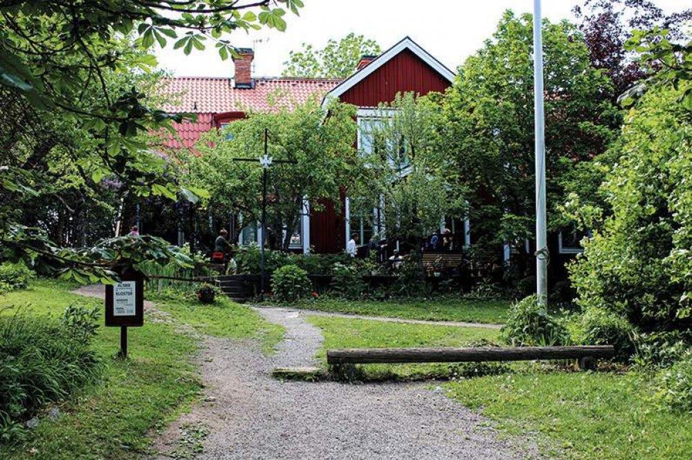 Convento di Alsike