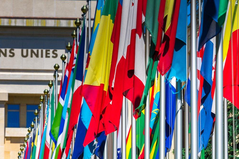 Diritti umani: serve una strategia