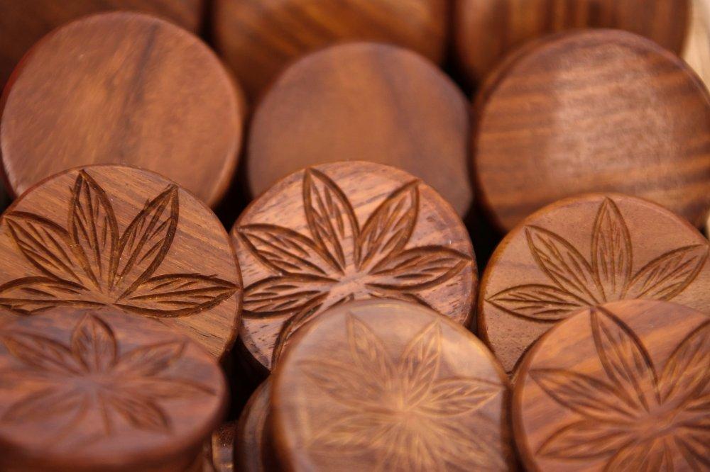 Marijuana simbolo