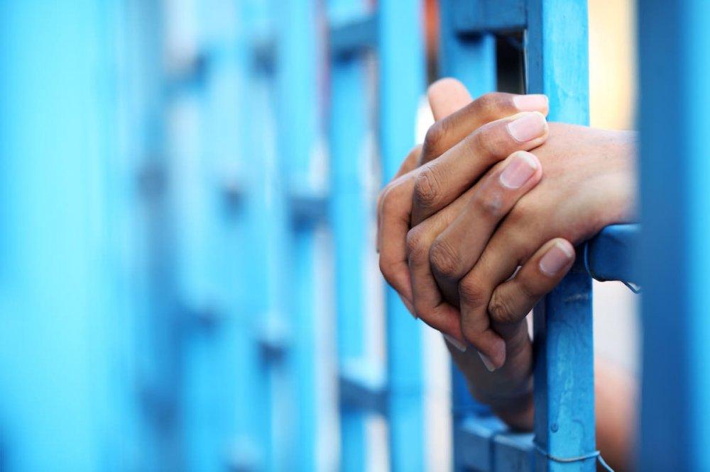 Sbarre del carcere