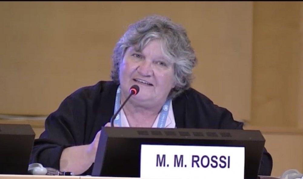 Mara Rossi